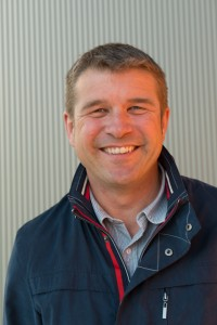 Jacques-Stoudmann / Directeur